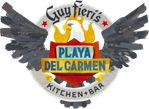 Guy Fieri's Kitchen + Bar Playa del Carmen